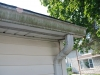 gutters-staining