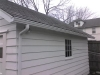 After Gutters to Garage